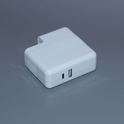 65w type-c PD charger