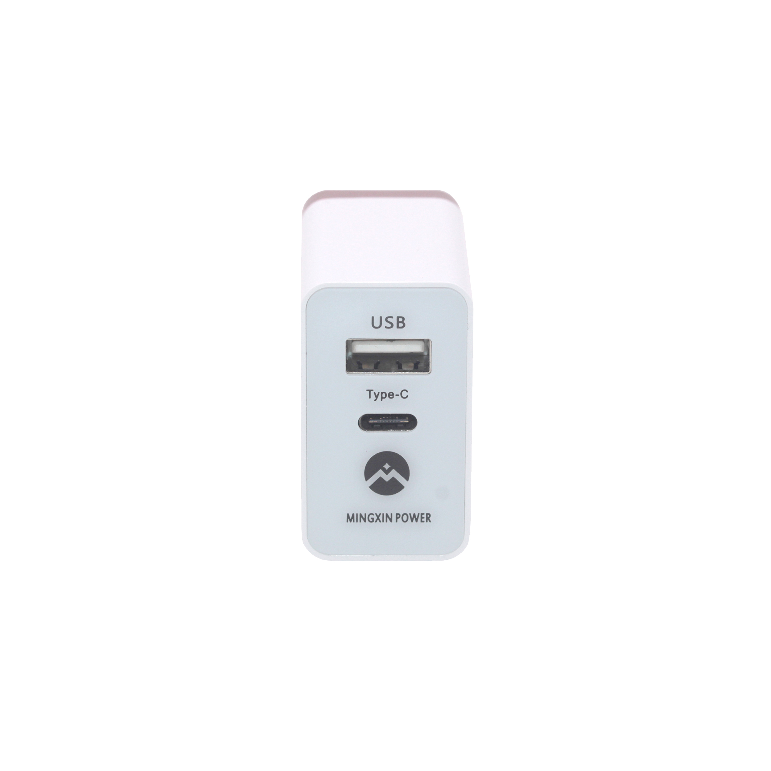 30w type-c PD charger with US plug