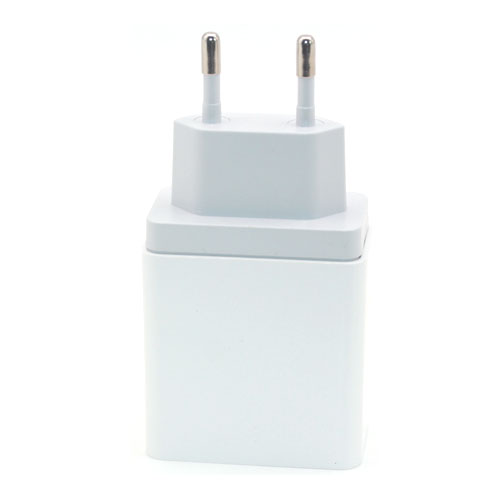 18w type-c PD charger with EU plug